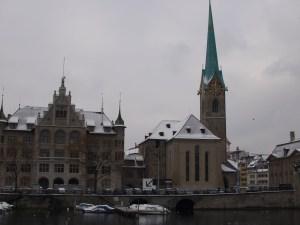 教会の鐘の音 / Church bells