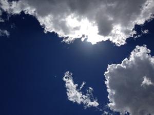 #6 August Sky